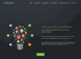 we.coderythm.com