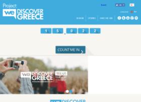 we.discovergreece.com