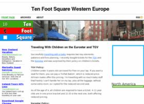 we.tenfootsquare.com
