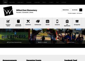 we.willardschools.net