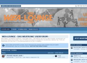 wea-lounge.de