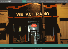 weactradio.com