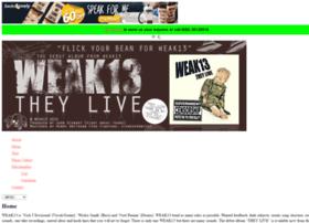 weak13official.com