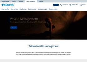 wealth.barclays.com