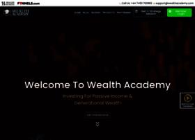wealthacademy.com