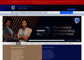 wealthandinvestment.standardbank.com