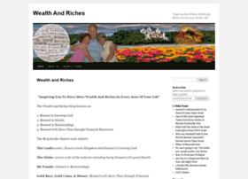 wealthandriches.info
