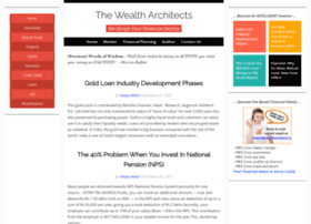 wealtharchitects.in