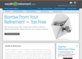 wealthatretirement.com