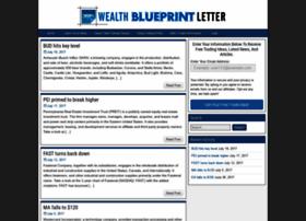 wealthblueprintletter.com