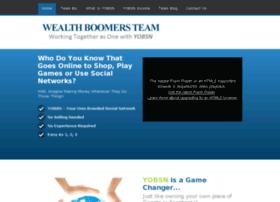 wealthboomersteam.com