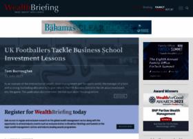 wealthbriefing.com