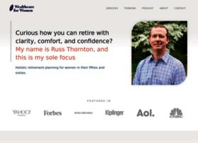 wealthcareforwomen.com
