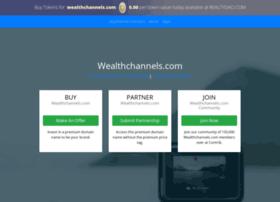 wealthchannels.com
