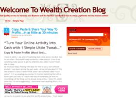 wealthcreation29.blog.com