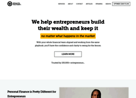 wealthfactory.com