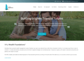 wealthfoundations.com.au