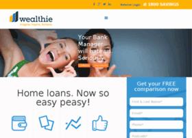 wealthie.com.au