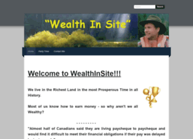 wealthinsite.com