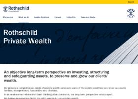 wealthmanagementandtrust.rothschild.com