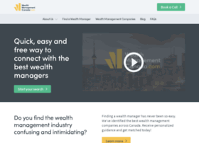 wealthmanagementcanada.com