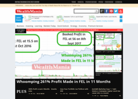 wealthmania.in