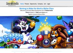 wealthmastry.smartmediatechnologies.com