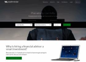 wealthminder.com