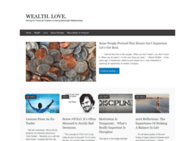wealthnlove.com
