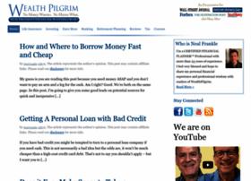 wealthpilgrim.com