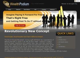 wealthpodium.com