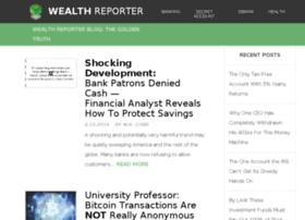 wealthreporter.com