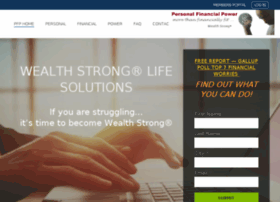 wealthstrong.ppllabs.com