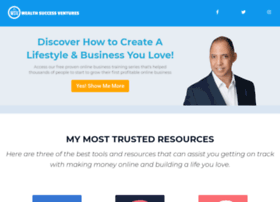 wealthsuccessventures.com