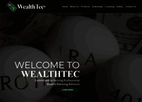 wealthtec.com