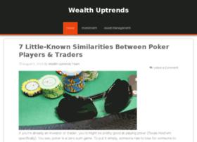 wealthuptrends.com