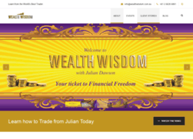 wealthwisdombook.com