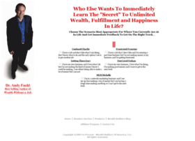 wealthwithoutajob.com