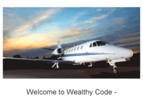 wealthycode.com