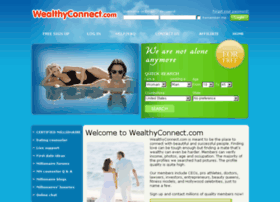 wealthyconnect.com