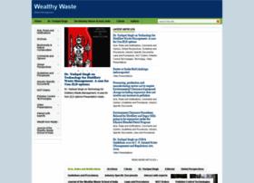 wealthywaste.com