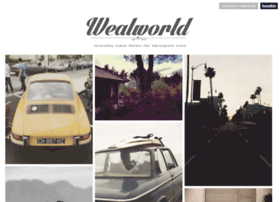 wealworld.tumblr.com