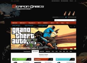 weapon-games.de