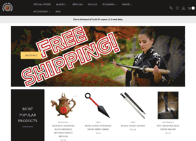 weaponmasters.com