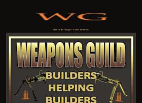 weaponsguild.com