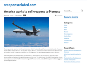 weaponsrelated.com