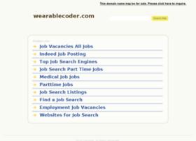 wearablecoder.com