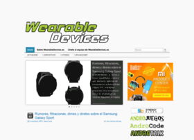 wearabledevices.es