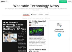 wearabletechnews.co.uk