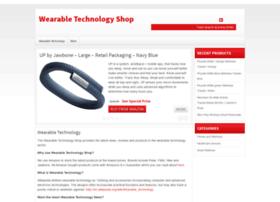 wearabletechnologyshop.com.au